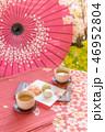 春の茶会 Spring Tea Party of Japan  46952804