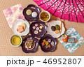 春の茶会 Spring Tea Party of Japan  46952807
