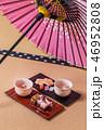 春の茶会 Spring Tea Party of Japan  46952808