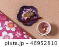 春の茶会 Spring Tea Party of Japan  46952810