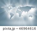 ネットワーク デジタル グローバルのイラスト 46964616