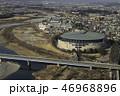 グリーンドーム前橋 前橋市 風景の写真 46968896