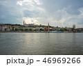 Budapest city skyline in Budapest, Hungary 46969266