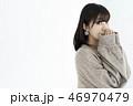 女性 46970479