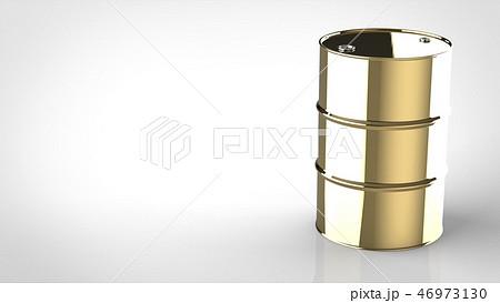 ドラム缶 黄金 右 46973130