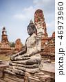 仏 釈迦 ブッダの写真 46973960