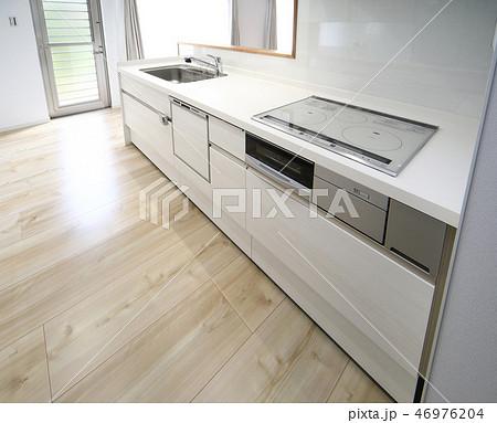 キッチン 46976204
