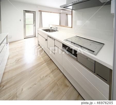 キッチン 46976205