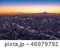東京 都市風景 都市の写真 46979792