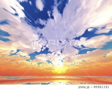 風と雲と海と 46981191