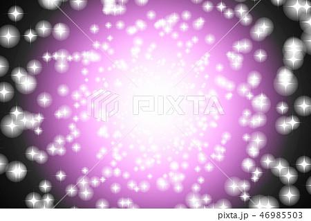 背景素材壁紙 キラキラ 光 フリー素材 イルミネーション 星屑 メルヘン