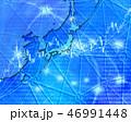 日本列島のインターネットと株式投資 46991448