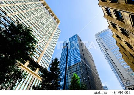 高層ビル(丸の内・大手町) 46994801