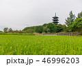 吉備路の風景 備中国分寺 46996203