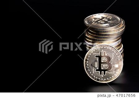 ビットコイン コピースペース 47017656