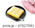 芋 穀物 日本の写真 47027081