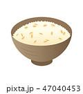 麦飯 47040453