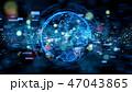 グローバル 47043865