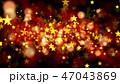 キラキラ 47043869