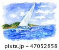 海の風景19113pix7 47052858