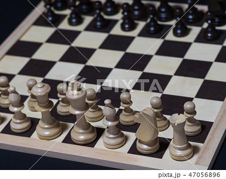 チェス 47056896