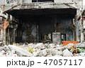 世界遺産 廃墟 端島の写真 47057117