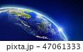 インドネシア 地球 マップのイラスト 47061333