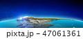 アルゼンチン 惑星 地球のイラスト 47061361