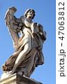サンタンジェロ橋の天使 47063812