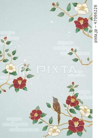 Graceful lunar year poster 47066226