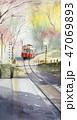 ローカル線 47069893