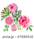 ピンク ピンク色 桃色のイラスト 47080916