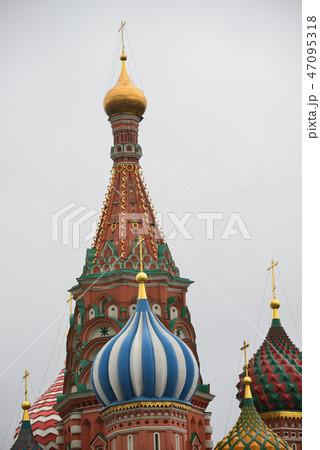 ロシア モスクワ クレムリン 47095318