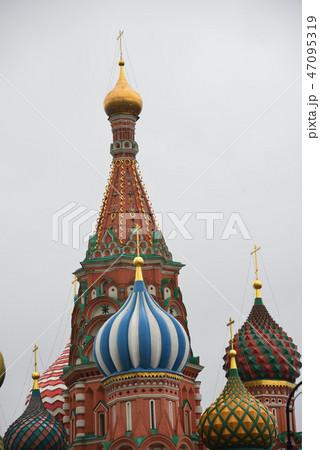 ロシア モスクワ クレムリン 47095319