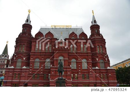 ロシア モスクワ クレムリン 47095324