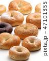 食べ物 パン ブレッド 主食 焼きたて 食品 朝食 おやつ 小麦粉  47101355