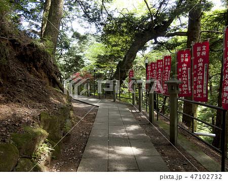 神奈川県 大山寺 47102732