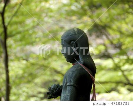 神奈川県 大山寺の仏像 47102735