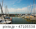 The marina of Friedrichshafen at Lake Constance 47105538