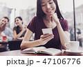受講生 学生 ネットワークの写真 47106776