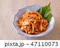 白菜のキムチ 47110073