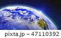 ロシア シベリア 北極のイラスト 47110392