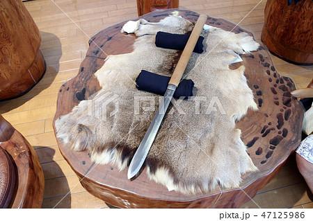 名刀 刀剣 骨董品 枕刀 47125986
