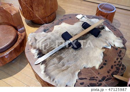 名刀 刀剣 骨董品 枕刀 47125987