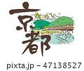 京都・嵐山 47138527