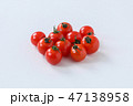 ミニトマト プチトマト トマトの写真 47138958