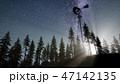 景色 風景 星のイラスト 47142135