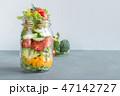 食 料理 食べ物の写真 47142727