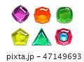 ストーン 石 石材のイラスト 47149693