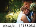新婦 花嫁 花婿の写真 47153038